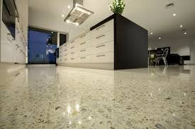 Polished concrete in Kansas City is the best option if you are considering  eco-friendly flooring ...