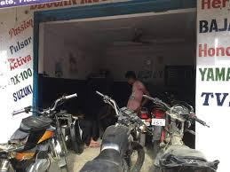 entrance view of deccan motors photos hasmathpet bowenpally hyderabad motorcycle