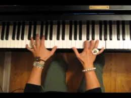 Revelation Song Chord Chart Revelation Song On Piano With Chord Chart