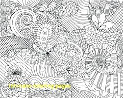 Intricate Mandala Coloring Pages Great Detailed Coloring Page For