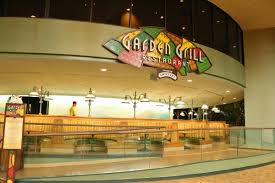 take for exle the garden grill in future world s the land pavilion not far from one of epcot s biggest attractions soarin the garden grill is a