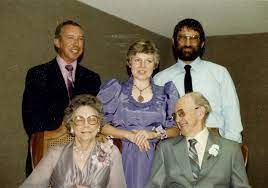 Anna Winifred McKay (Halsey) (1911 - 1985) - Genealogy