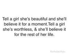 How To Tell Your Girlfriend She\'s Beautiful Quote Best Of 24 Best Words To Live By Images On Pinterest Favorite Quotes