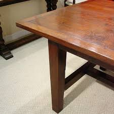oak farmhouse table oak farmhouse table farmhouse oak dining table and chairs
