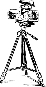 Small Picture Video camera 4 Objects Printable coloring pages