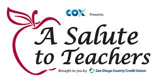 Image result for san diego teacher of the year 2017