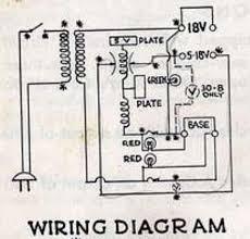 american flyer 30b transformer o gauge railroading on line forum American Flyer Wiring Diagrams American Flyer Wiring Diagrams #40 american flyer wiring diagrams diesel