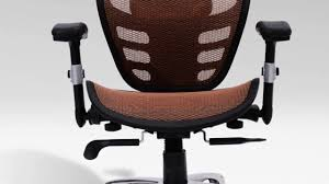 Office Chair With Adjustable Arms Office Chairs With Lumbar Support And Adjustable Arms Youtube