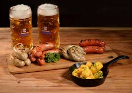 Drink unlimited German beer to match your food - Lifestyle Asia