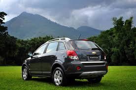 All Chevy chevy captiva 2012 : 2012 Chevrolet Captiva Sport gets a recall - Ultimate Car Blog