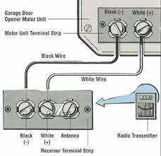 linear garage door wiring diagram all wiring diagram linear garage door wiring diagram