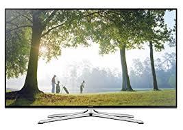 samsung tv 55 inch. samsung un55h6350 55-inch 1080p 120hz smart led tv (2014 model) tv 55 inch