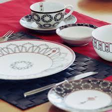 designer dinnerware – what girls want