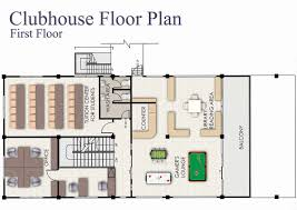 Clubhouse Floor Plan Design Club House Plan Escortsea Celebrity Floor Design Maddendvinik