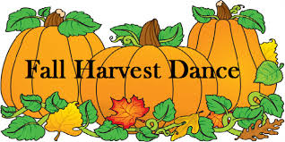 Image result for clip art harvest dance