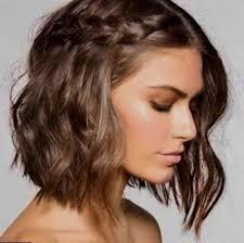 Coupe De Cheveux Mi Court Cheveux Mi Court Femme Inspirant