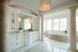 drum chandelier home office transitional with cabinetry professionals specialty contractors