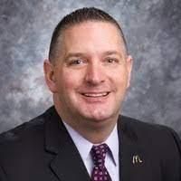 Tony McFarland - Field Operations Manager - McDonald's Corporation |  LinkedIn