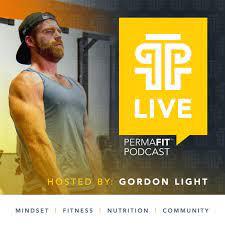 PermaFit Live Podcast - Gordon Light