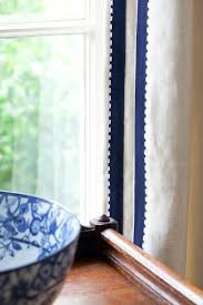 Navy And White Curtains 25 Best Navy And White Curtains Ideas On Pinterest