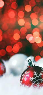 av73-christmas-bokeh-holiday-red ...