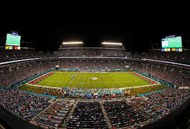 Led Stadium Lights How A Shift To Led Lighting Is Saving Sports Teams Millions