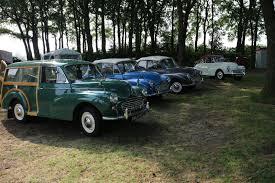 Morris Minor Club Nederland Nieuws