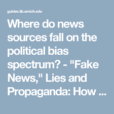 News Sources Where The
