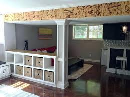 basement apartment design ideas. Basement Apartment Ideas Good Small Design Home Best Apartments On Gorgeous Finishing Interior