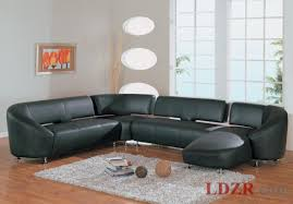 Latest Furniture Designs For Living Room Living Room Black Sofa Black Sofas Living Room Design Black Sofa