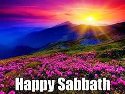 EndrTimes: Sabbath Blessings