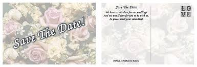 What Are Save The Date Cards Save The Date Cards And Photo Postcards For Weddings