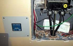 when lightning strikes whole house surge protection chelan home improper wiring of whole house surge protector