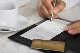 Restaurant Tipping Guide Chart Tipping Guide History Myths About Gratuities For Waiters