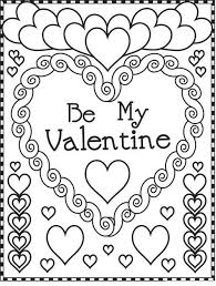 17 best images about valentines day printables on pinterest printable coloring pages 1 free print out happy valentines day ladybug coloring cards for on love cards for him printable free