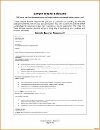 Development Resumes 5 Cv Format For Teachers Job Lobo Development Resume Templates Pdf