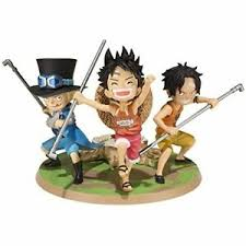 bandai tamashii nations luffy ace
