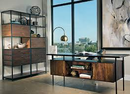eclectic office furniture. Executive Assistant Eclectic-home-office Eclectic Office Furniture