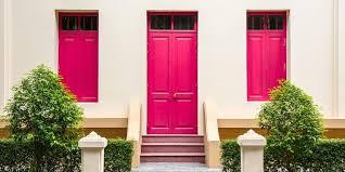 exterior door colors feng shui. pick the perfect feng shui color for your front door exterior colors