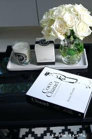 chanel books decor discover ideas about coffee table book fake chanel books for decor