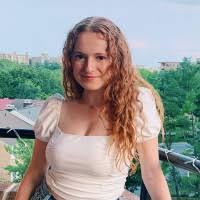 Lydia Kahn - Social Media Marketing Assistant - American ...