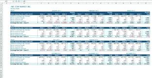 spreadsheet templates for business – mklaw
