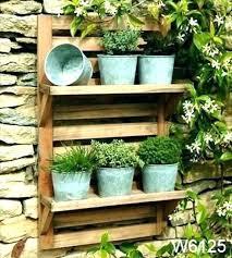 outdoor shelving ideas outdoor shelving ideas outdoor shelf ideas garden shelving pallet shelves wall outdoor wall outdoor shelving