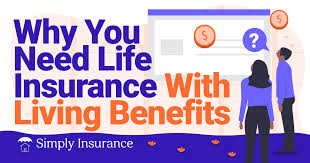 This video fully explains how living benefits works, how they pay ou. Why You Need Life Insurance With Living Benefits In 2021