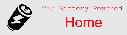 The battery powered home - Ebuyer Blog