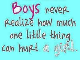 Quotes For Boys Mesmerizing Boys Quote Picture