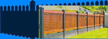 fence construction. expert fencing made easy and affordable fence construction