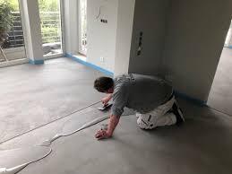 Das gängigste material für beton cire ist silikon. Immer Mehr Raten Von Einem Beton Cire Boden Ab Exklusive Wohnideen Passende Outfits Fur Ihr Zuhause
