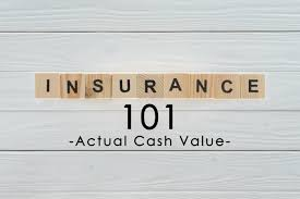 Time and again i encounter insurance firms that fail to capitalise on claims loss ratio data. Insurance Term Of The Day Actual Cash Value Ica Agency Alliance Inc