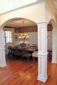 formal dining rooms with columns. dining room columns implausible photo tour 10 formal rooms with t